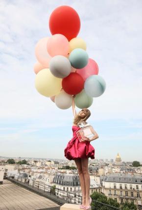 Miss Dior Cherie by Sofia Copolla