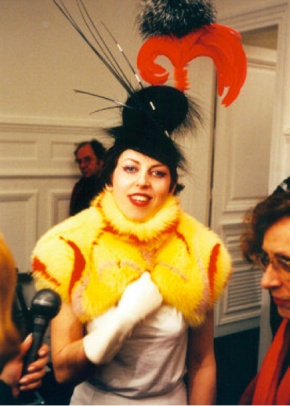 Isabella Blow 4