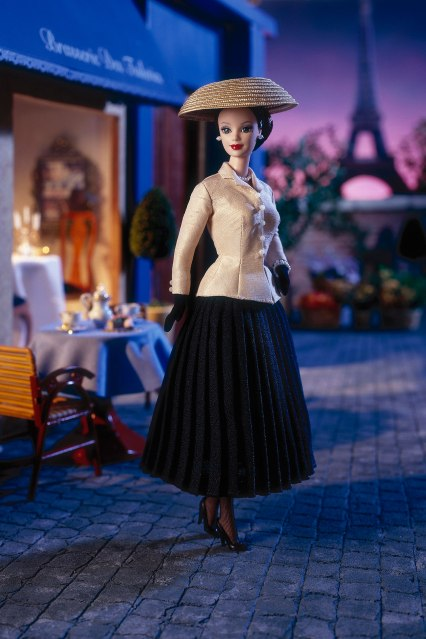 1997 - Barbie by Dior
