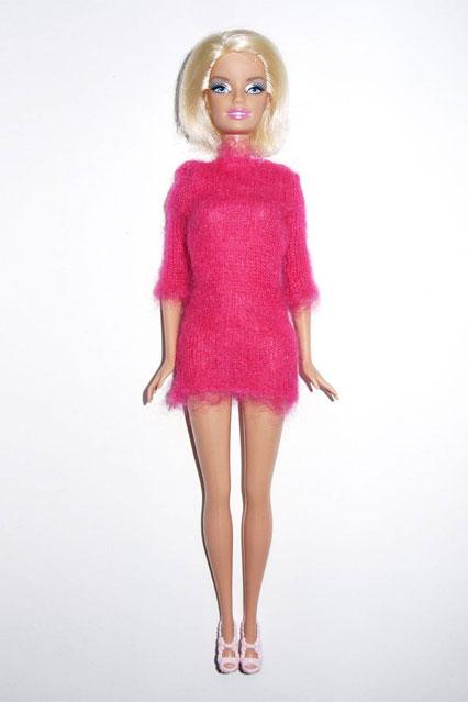 Barbie Sibling