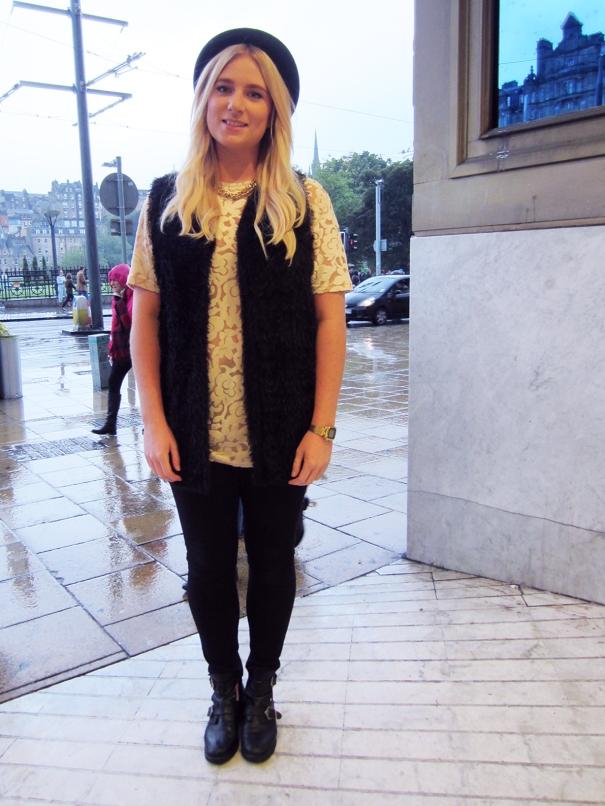 Claire McDonald 12