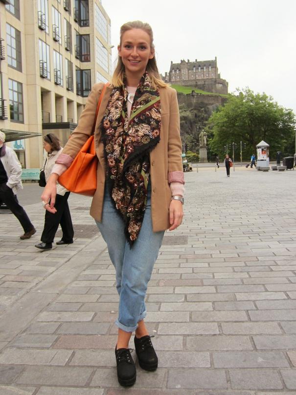 Clare Birrell 1