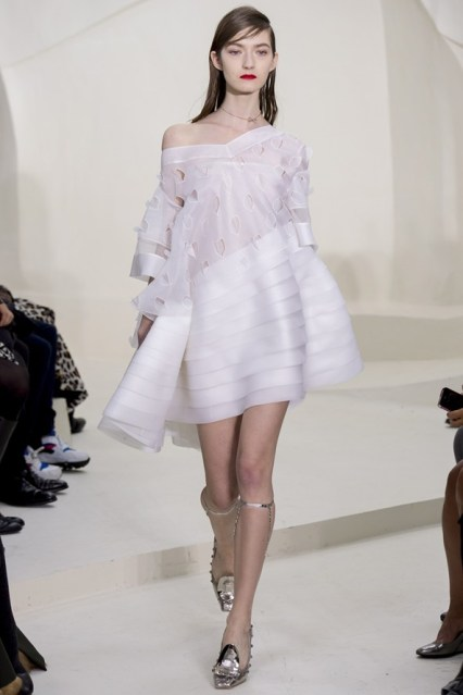 Christian Dior Couture 2014