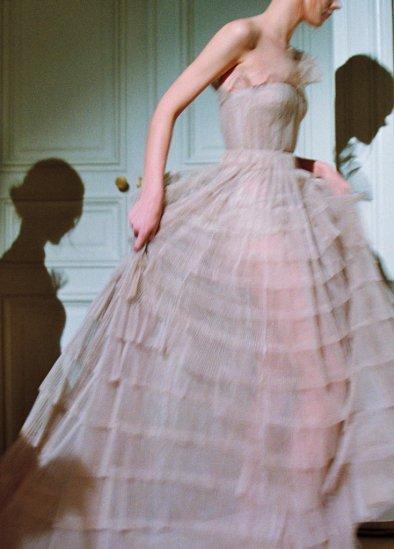 Valentino Couture S:S 2013
